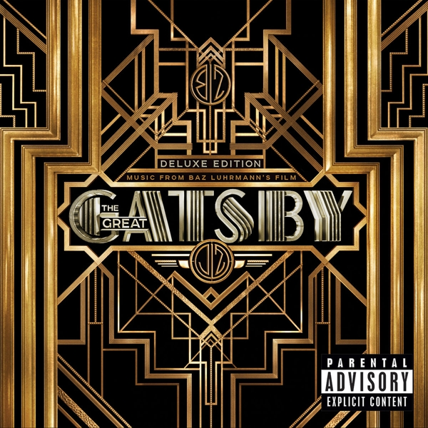 "OST/Various (Music From Baz Luhrmanns Film) ""The Great Gatsby"""